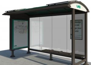 Blazer Express Transit System