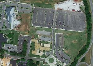 East Campus Google Aerial