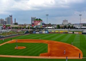 Regions Field Ballpark