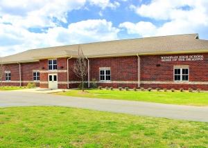 Wenonah High School Field House